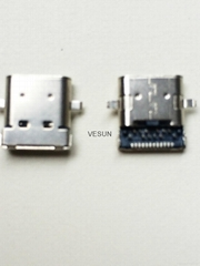 USB 3.1 C TYPE 母座