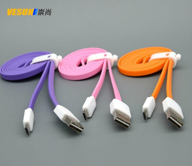 micro usb cable  2