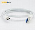 USB3.1 Type-c轉U