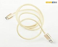 USB3.1 Type-C 數據線 3.0版本(純系列)