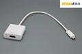 USB3.1 TYPE C轉H
