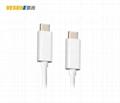 USB3.1Type-C对USB3.1Type-C数据线 1