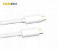 USB3.1Type-C对USB3.1Type-C数据线 2