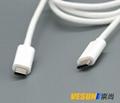 USB3.1Type-C对USB3.1Type-C数据线 3