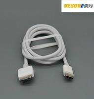 USB3.1 Type-C 转Micro USB3.0转接线移动硬盒数据线