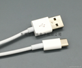 USB3.1 Type-c转USB2.0充电数据线
