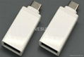 USB3.1 Type-c转USB3.0转接头