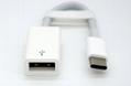 USB3.1  Type-c 转接OTG连接线2.0版本