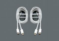 USB3.1 Type-C TO USB3.1 Type-C 充电连接线3.1版本