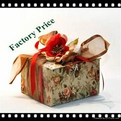 Custom Decorative Jewelry Gift Box