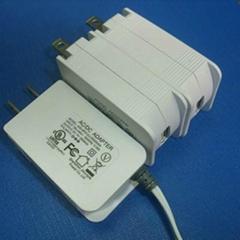 JHD-AP012U-050200AB 5V2A Power Adapter