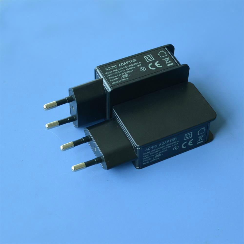 UL CE GS认证USB电源适配器5V2A 2