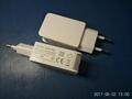 UL CE GS认证USB电源适配器5V2A 4