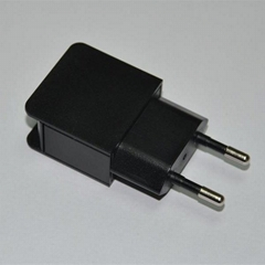 JHD-AP006E-050100BB-B  5V1A USB charger