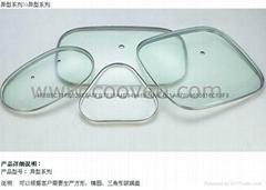 异形强化玻璃盖