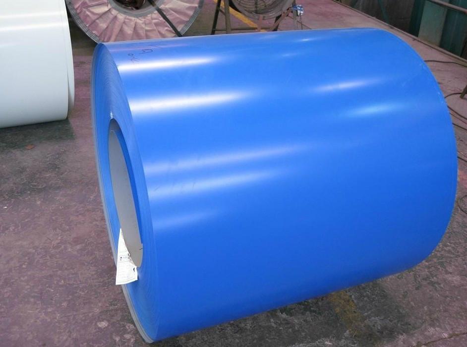 PPGI steel coil 4