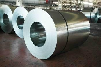 Galvanized steel coils 1