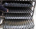 Corrugated Steel Roofing Sheet 1
