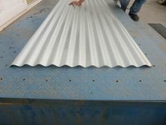 Color Steel Tile