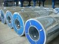 Spangle galvanized steel coil 2