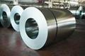 Spangle galvanized steel coil 3