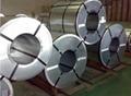 Spangle galvanized steel coil 4
