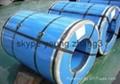 PPGI steel coil 1