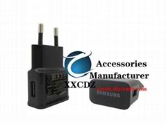 原装三星黑色欧规N7100 Note2充电器5V2A ETA-U90EBE