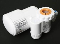 Ozone water dispenser