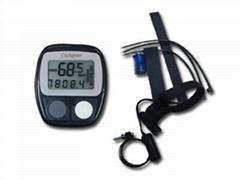 bicycle odometer