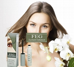 FEG eyelash extension longer eyelashes