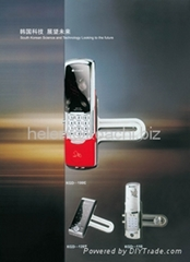 High Quality And Security Electronic