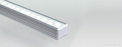 Most Popular Led Aluminum channel For furniture