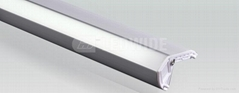 Aluminum Led Profile For Stairs Lighting made in China