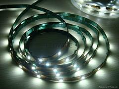 LED strips-LR Series SMD5050 DC 12V/24V 30 leds/m 7.2w/m