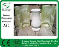 China polyurethane casting resin