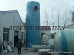 一体化预制泵站|光绿品牌