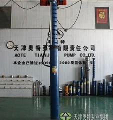 耐180度热水潜水泵_热水潜水泵厂家