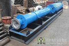 贵州大型矿用潜水泵