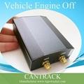 100% Original Best Price Engine Off Accurate Vehicle GPS Tracker TK103