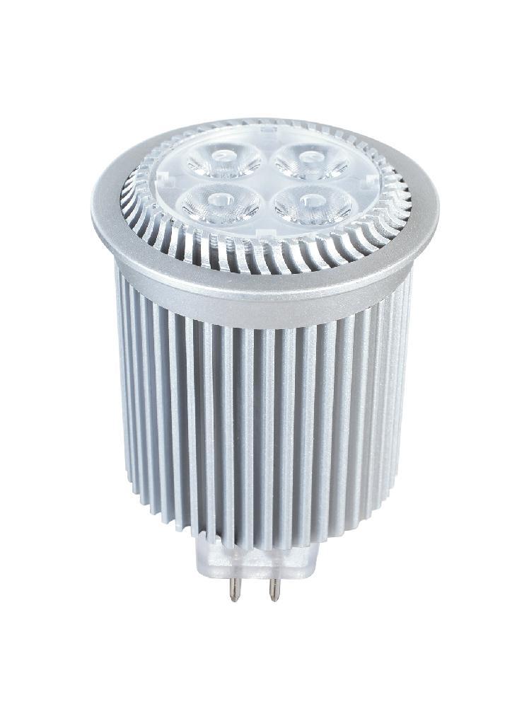 LED MR16  JZ--MR16--3W/5W/7W/10W