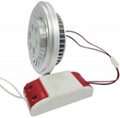 LED AR111  JZ--AR111--15W (Super Hot Sales!!