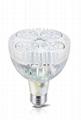 LED-PAR30 JZ-PAR30--15W/30W/40W (Frequent-Used!!