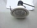 Lamp Bracket JZ-L607E+PAR30--15W/30W/40W