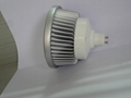 LED-COB AR111-GU10-12W/15W/20W
