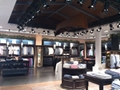 LED Project: Showroom and Commercial Places