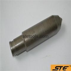 Foundation Drill Tools Bullet Teeth