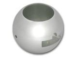异形浮动球体
