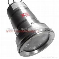 工业视频监控防爆摄像机ZTKB-Ex09