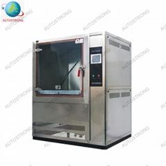 IEC60529 standard IPX5/6 Dust Test Chamber